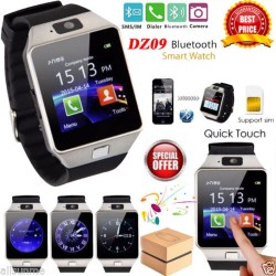 Smart watch z sim kartico in kamero